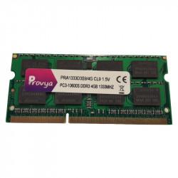 RAM memory 4 GB
